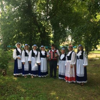 Моё село – капелька России. с. Пришиб
